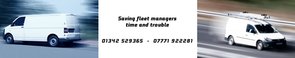 Brett Car Buyer saving fleet managers time and trouble